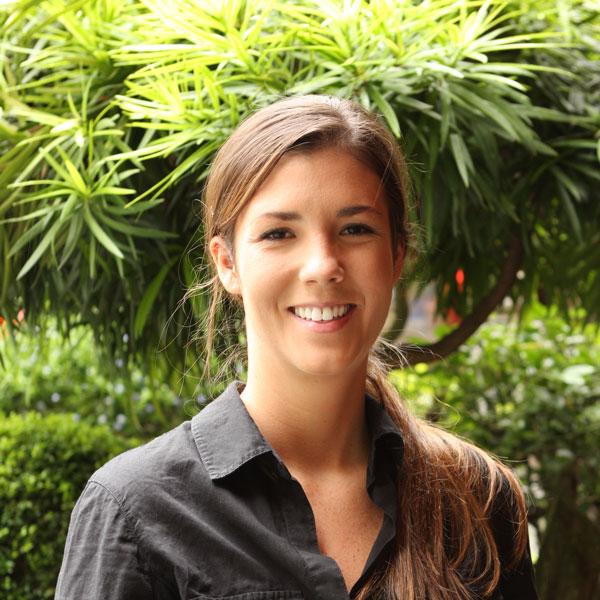 Alison Balcom, Dental Hygienist