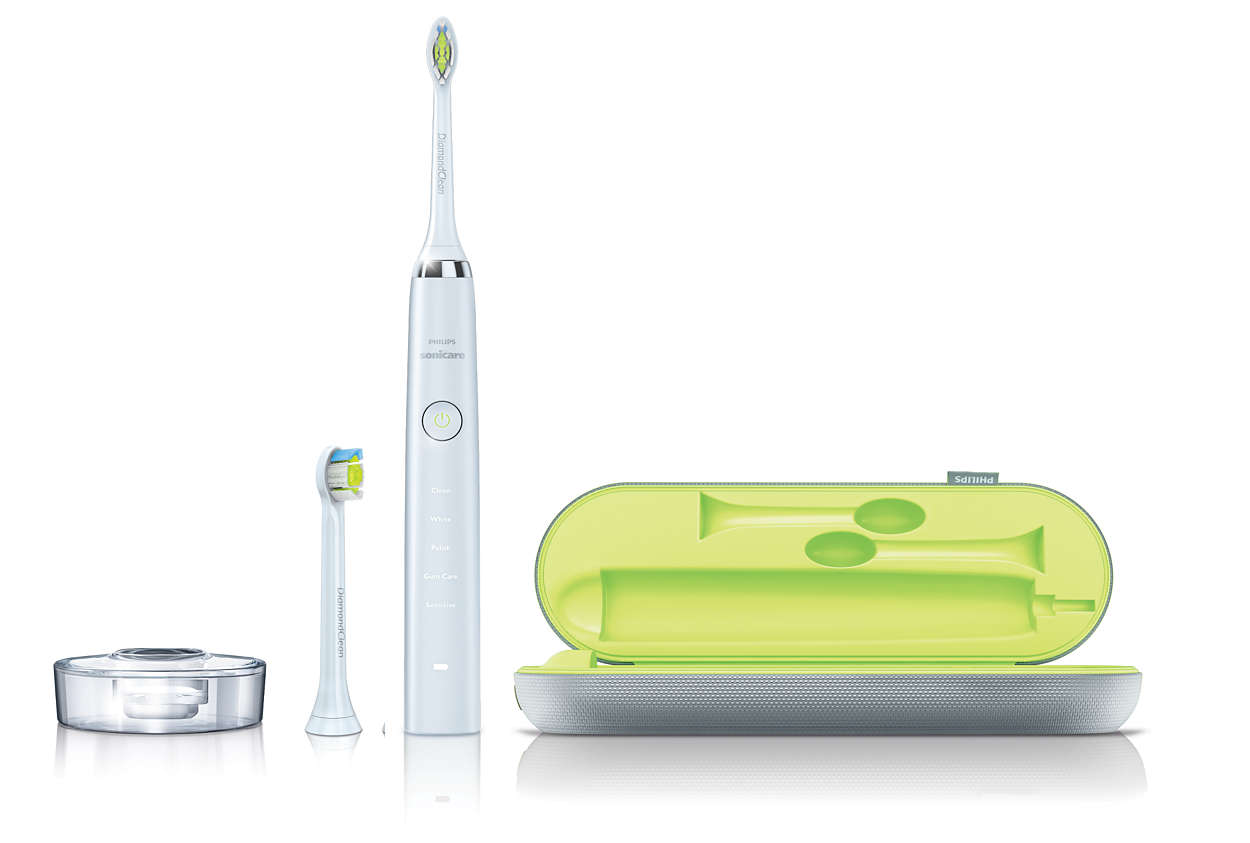 Which electric toothbrush should I buy?
