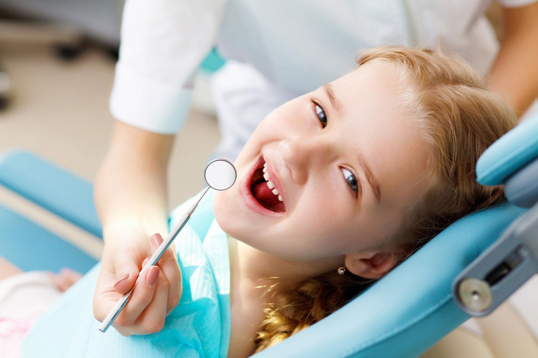 Services – Pediatric Dentistry