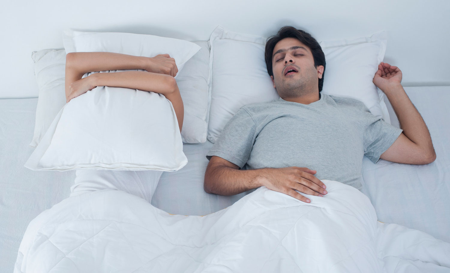 Sleep Apnea and Anti-Snore Devices